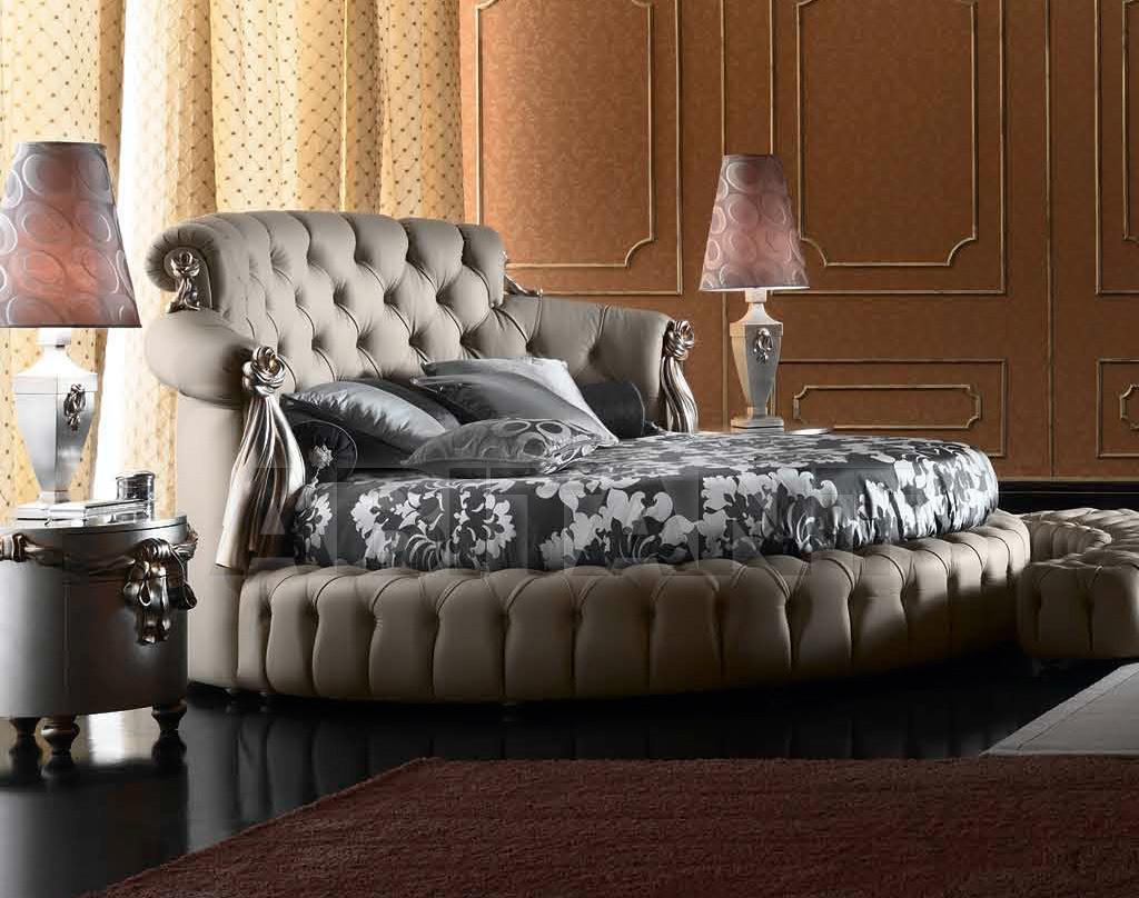 Купить Кровать Paolo Lucchetta & C. snc Tiffany BD.071.01