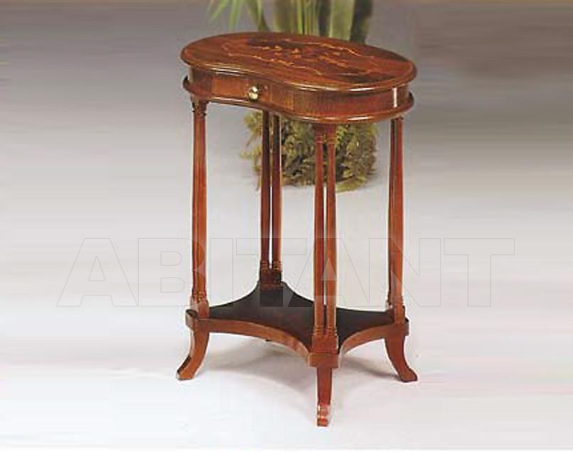 Купить Столик приставной GIULIACASA By Vaccari International Verona 183-VR