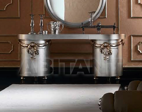Купить Столик туалетный Paolo Lucchetta & C. snc Tiffany DT.071.01B