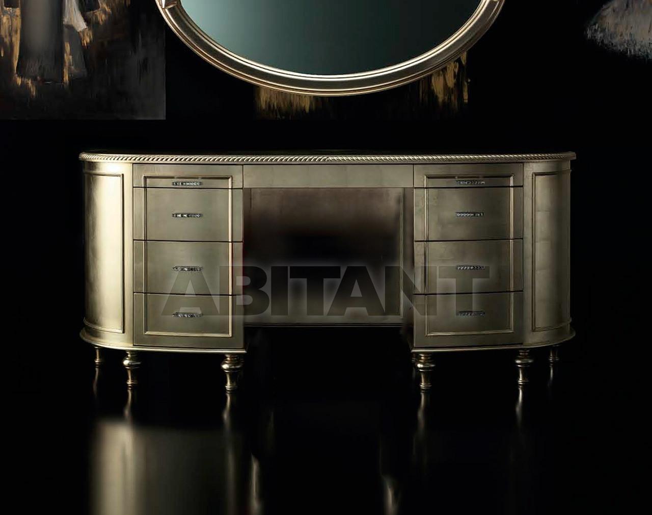Купить Столик туалетный Paolo Lucchetta & C. snc Tiffany DT.064.01