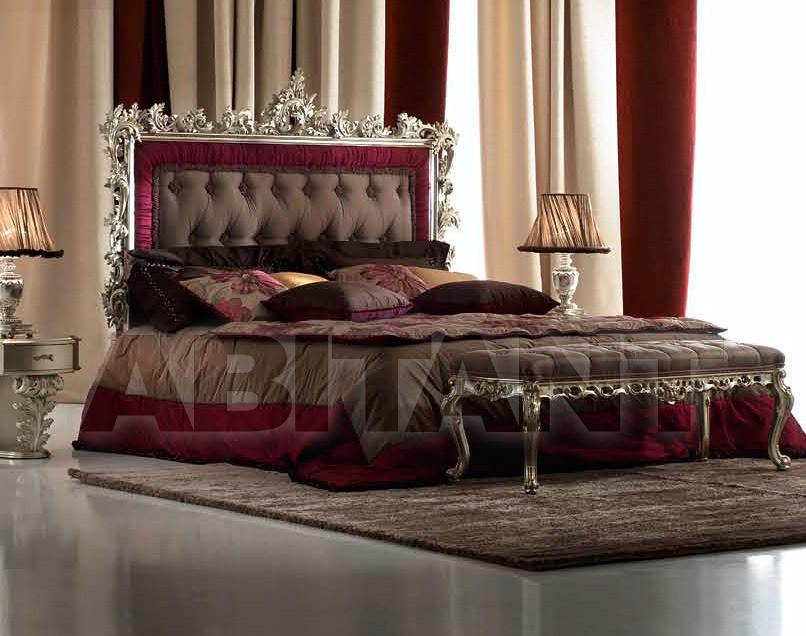 Купить Кровать Paolo Lucchetta & C. snc Valentino BD.085.01