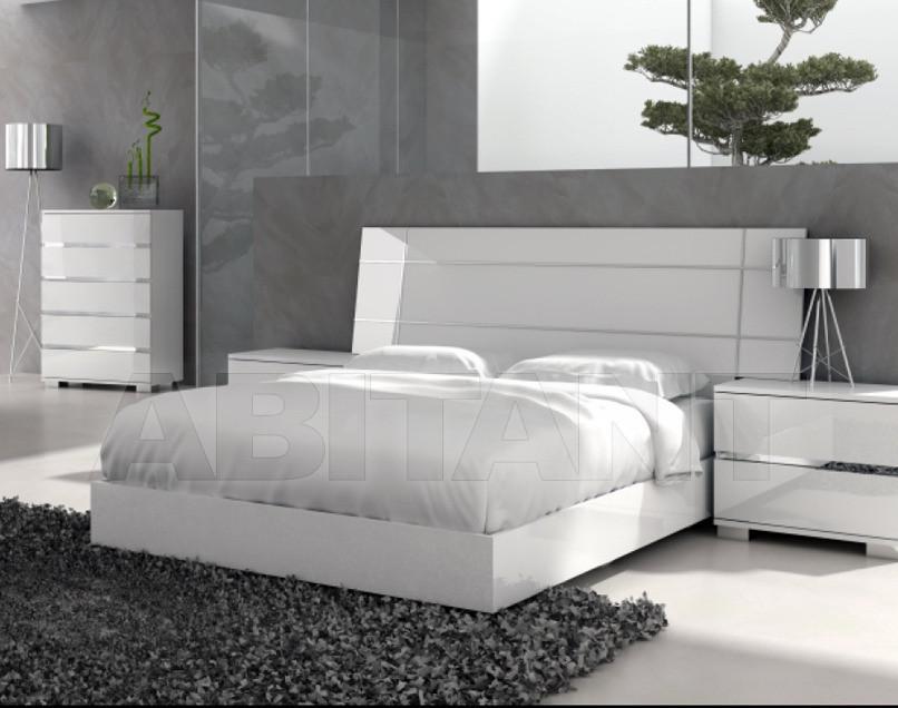 Купить Кровать Status srl. Dream DRBWHLT02