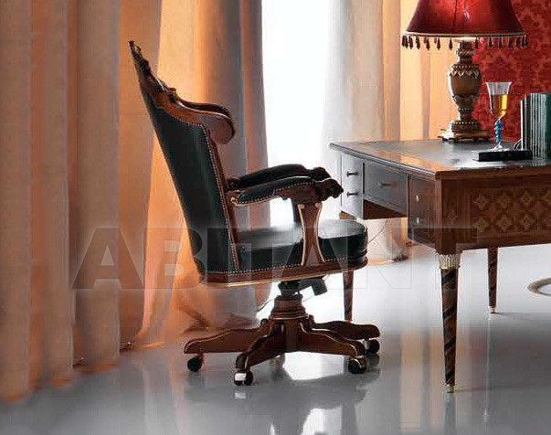 Купить Кресло для кабинета Paolo Lucchetta & C. snc Yuri KA.086.01