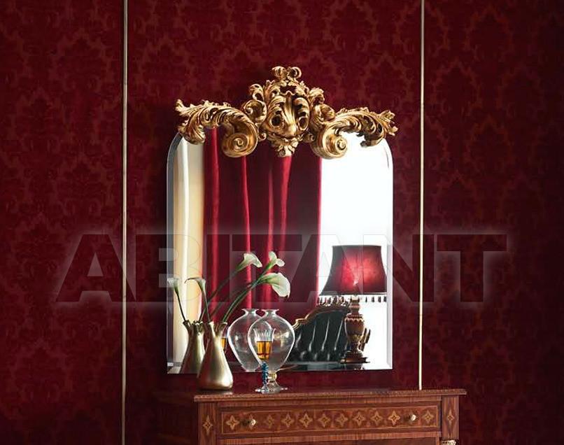 Купить Зеркало настенное Paolo Lucchetta & C. snc Yuri MR.086.01