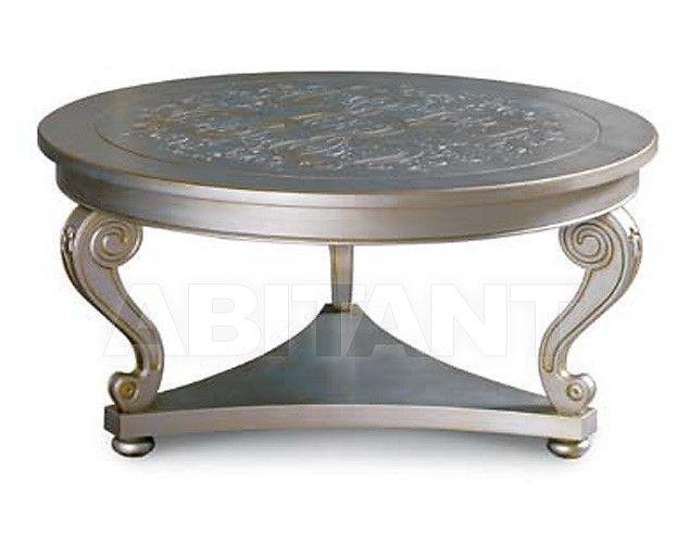 Купить Столик кофейный Vaccari International Verona 8417T-VR
