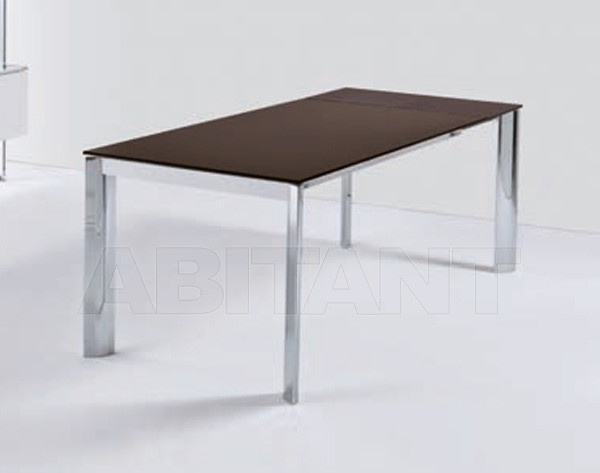 Купить Стол обеденный Longhi 2013 DrOp 3000\160