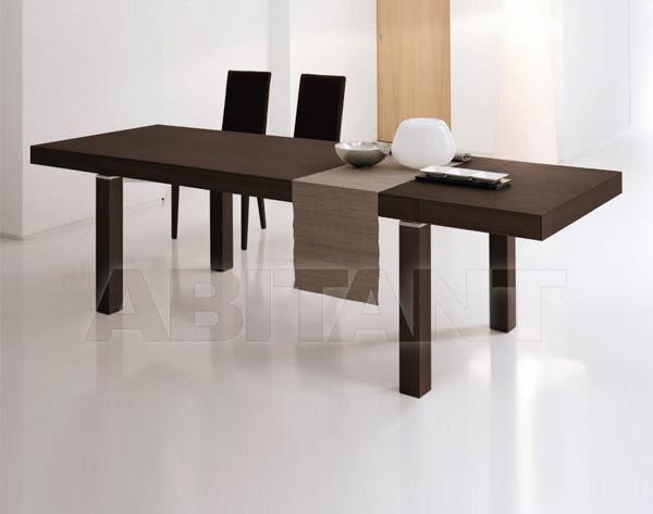 Купить Стол обеденный Longhi Furniahing Accessories sqUarE