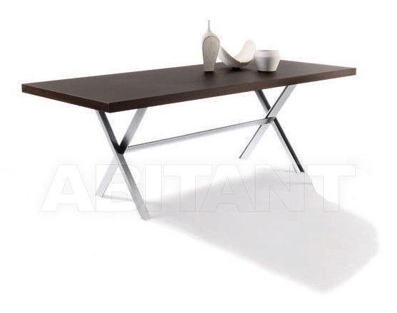 Купить Стол обеденный Longhi Furniahing Accessories BOsTON 200