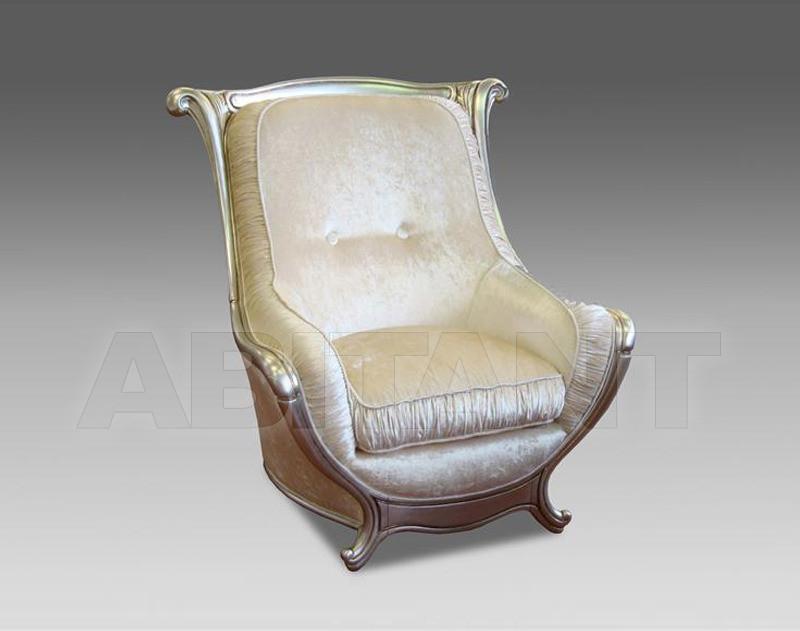 Купить Кресло Liberty Mantellassi  Donna Mantellassi Liberty Poltrona
