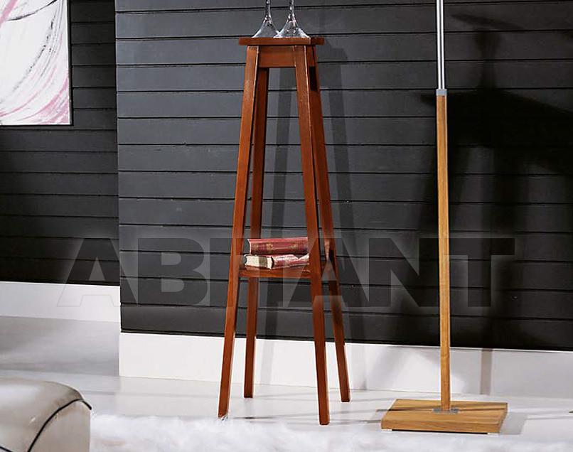Купить Подставка декоративная Vaccari International Naturalmente Classici 114/G N