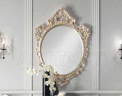 Купить Зеркало настенное Fratelli Allievi 2013 OP-9881/406