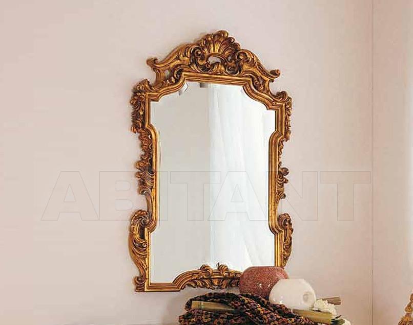 Купить Зеркало настенное Fratelli Allievi 2013 AU-1200/406