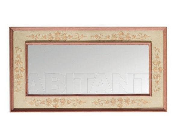 Купить Зеркало настенное Tiferno Mobili Cantico Ligneo 1733