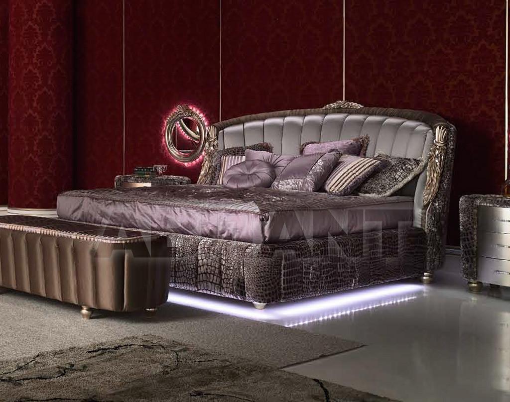 Купить Кровать Paolo Lucchetta & C. snc Zarina BD.088.01