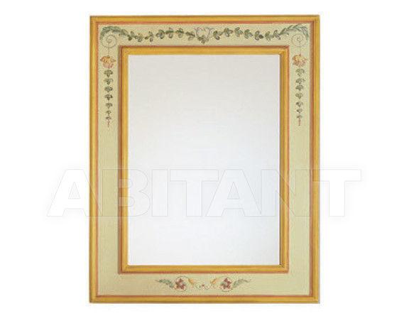 Купить Зеркало настенное Tiferno Mobili Cantico Ligneo 1734/DEC1