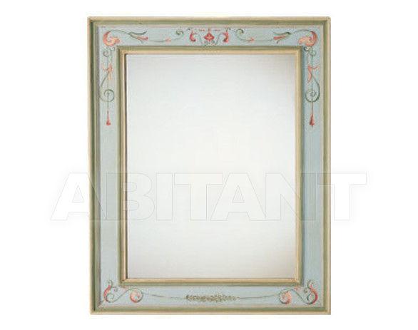 Купить Зеркало настенное Tiferno Mobili Cantico Ligneo 1734/DEC2
