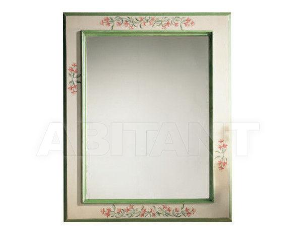 Купить Зеркало настенное Tiferno Mobili Cantico Ligneo 1738/DEC1