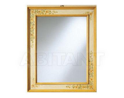 Купить Зеркало настенное Tiferno Mobili Cantico Ligneo 1749/DEC2