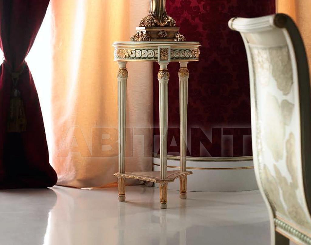 Купить Подставка декоративная Paolo Lucchetta & C. snc Tanya FS.069.01