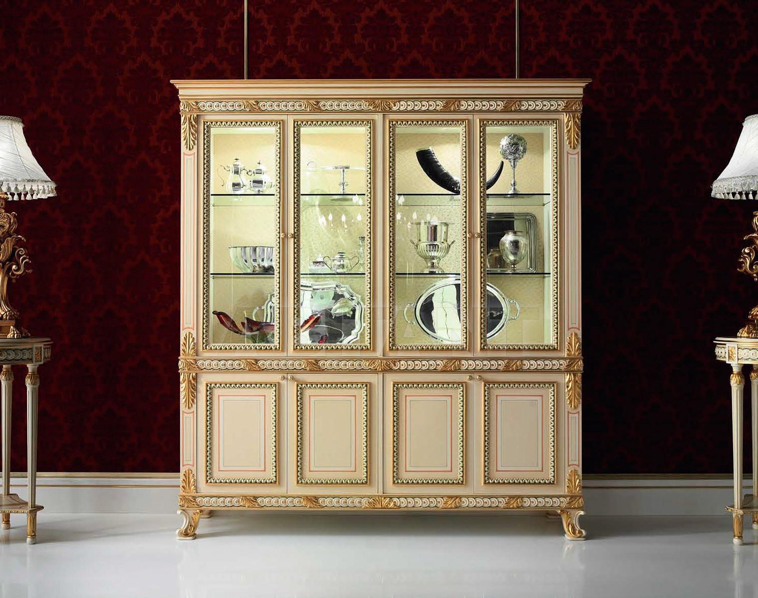 Купить Сервант Paolo Lucchetta & C. snc Tanya DY.069.04