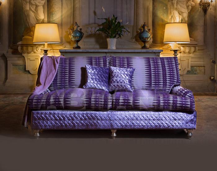 Купить Диван Mercury Mantellassi  Four Seasons Minerva midi sofa