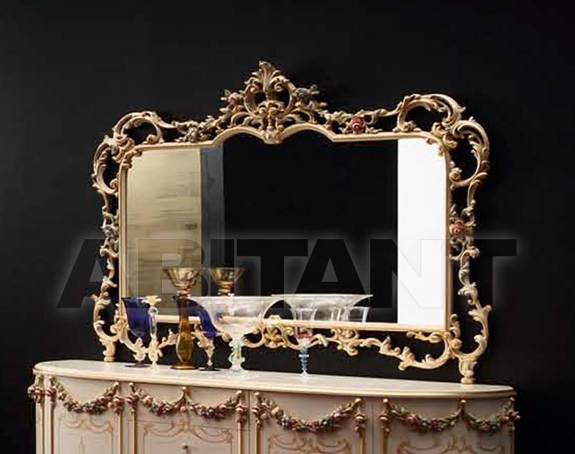 Купить Зеркало настольное Paolo Lucchetta & C. snc Margaret MR.038.01