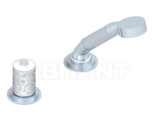Купить Смеситель для ванны THG Bathroom G2R.6532/60A Frivole