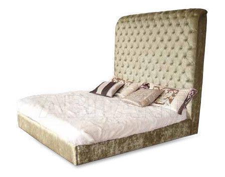 Купить Кровать Parisienne KING Mantellassi  Casa Gioiello Parisienne KING letto