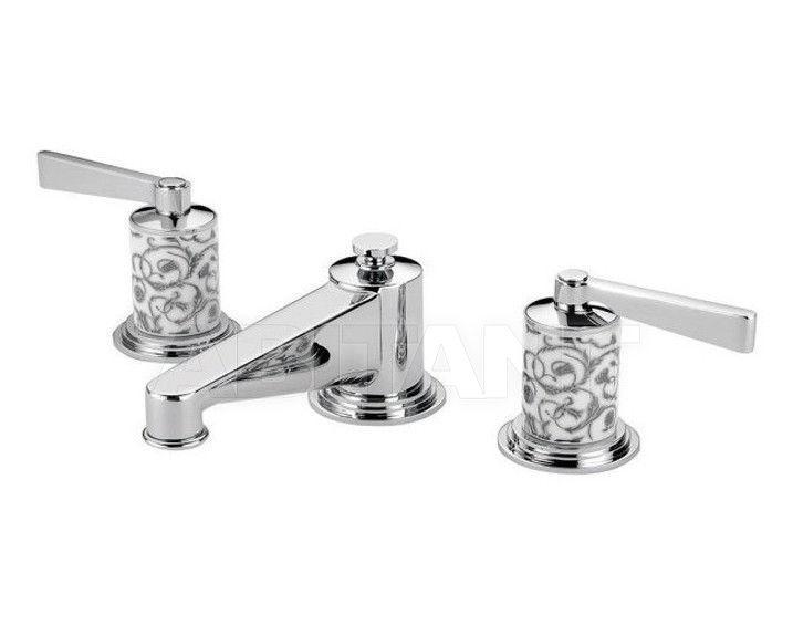 Купить Смеситель для раковины THG Bathroom G2S.151M Frivole with lever
