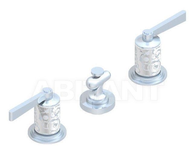 Купить Смеситель для биде THG Bathroom G2S.207 Frivole with lever