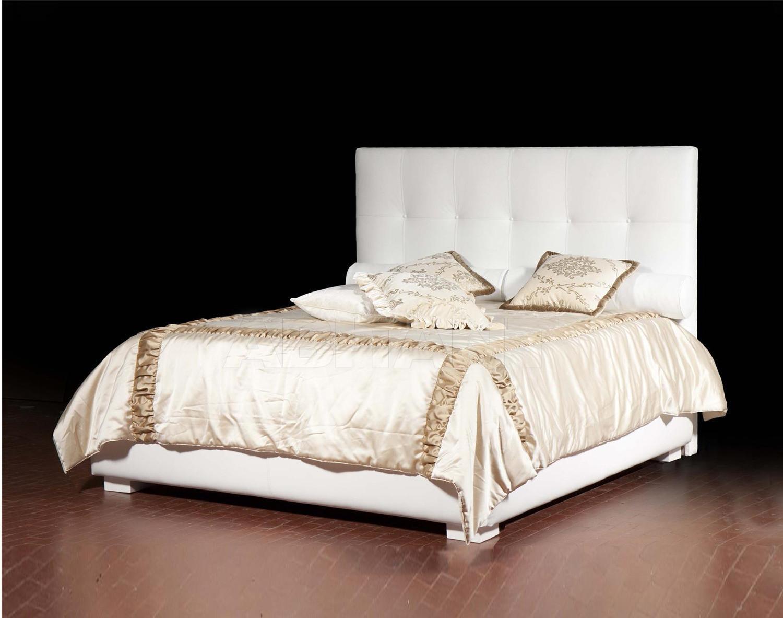 Купить Кровать Susanna Mantellassi  Donna Mantellassi Susanna testata+sommier standard