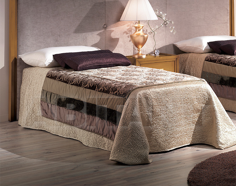 Купить Кровать GIULIACASA By Vaccari International Olga Night 5031/GB