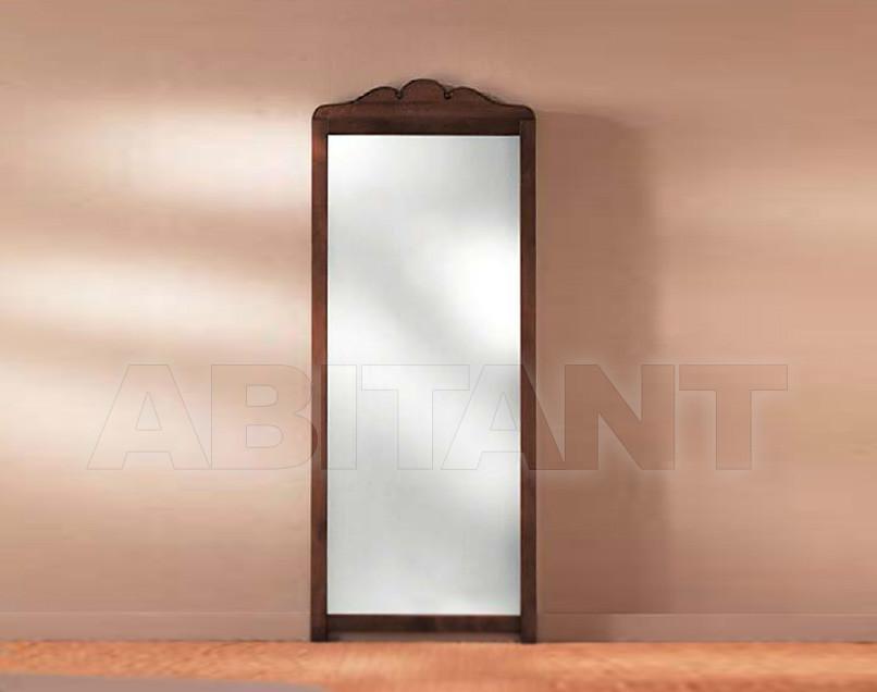 Купить Зеркало напольное Vaccari International Olga Night 5082/G