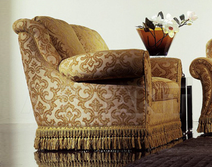 Купить Кресло Pigoli Salotti Classici ANGELICA Poltrona