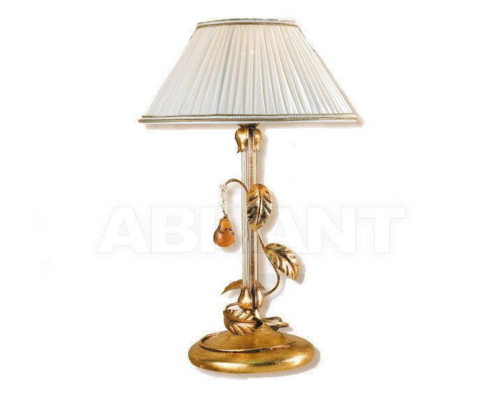 Купить Лампа настольная Passeri International Cristallo 6650/1/L
