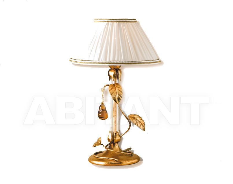 Купить Лампа настольная Passeri International Cristallo 6650/1/B