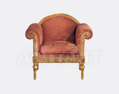 Купить Кресло Paolo Lucchetta & C. snc Sandy AC.056.01
