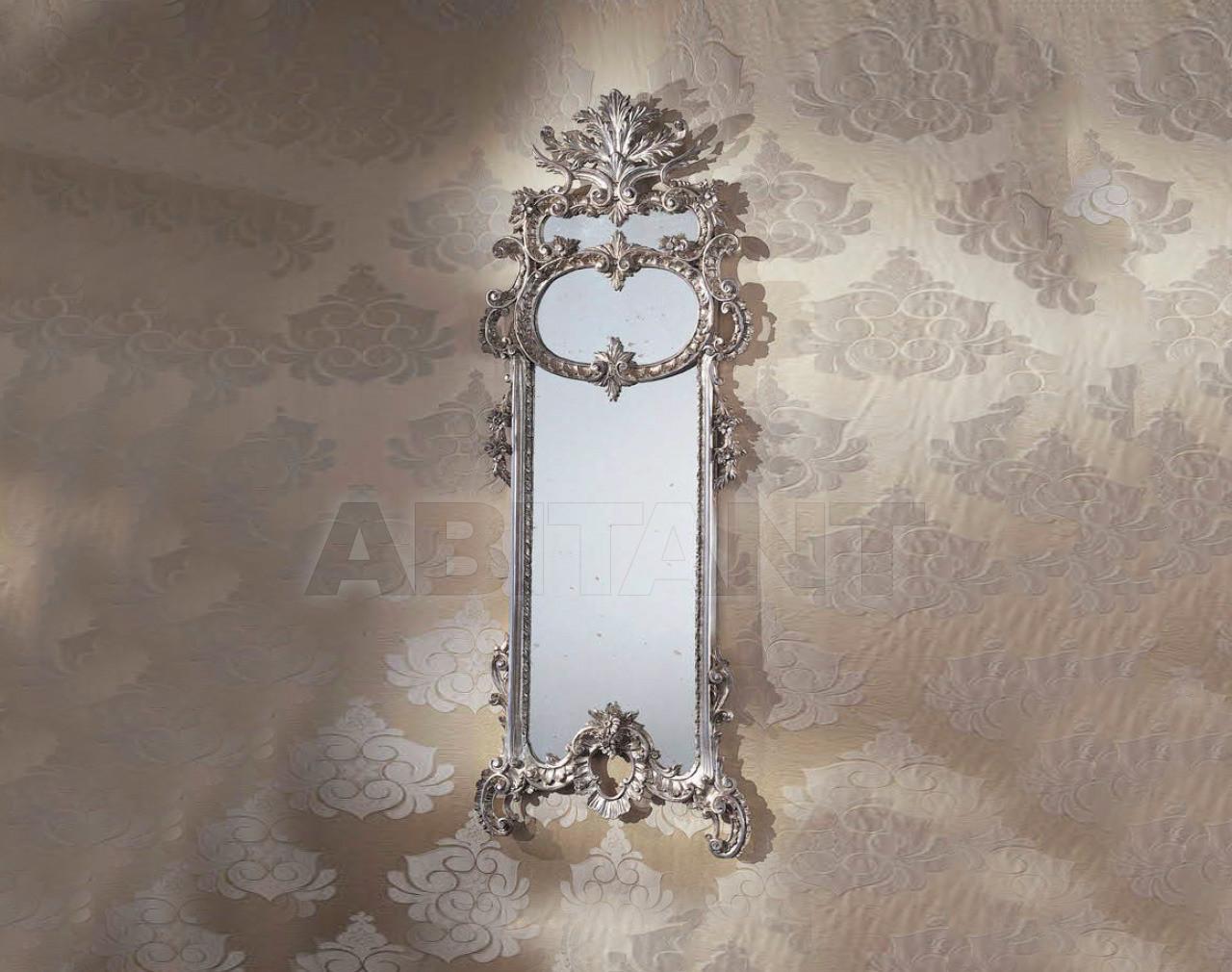 Купить Зеркало настенное Paolo Lucchetta & C. snc Complements MR.014.19