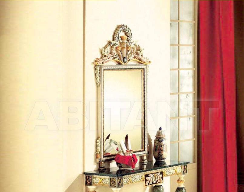 Купить Зеркало настенное Paolo Lucchetta & C. snc Complements MR.014.15