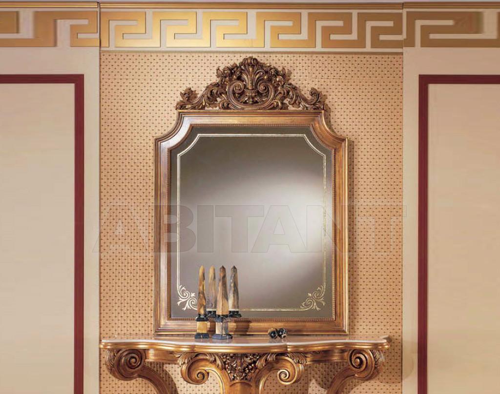 Купить Зеркало настенное Paolo Lucchetta & C. snc Complements MR.014.10