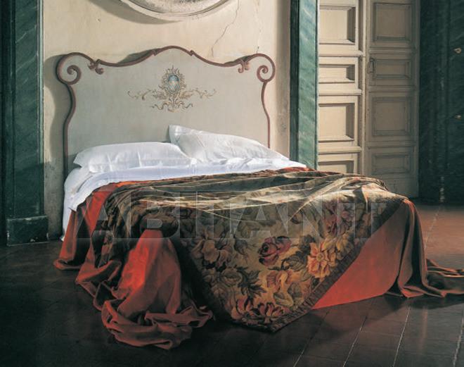 Купить Кровать Tiferno Mobili Cantico Ligneo 2926