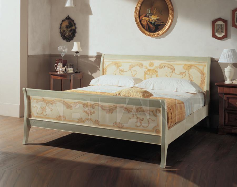 Купить Кровать Tiferno Mobili Cantico Ligneo 2930/DEC