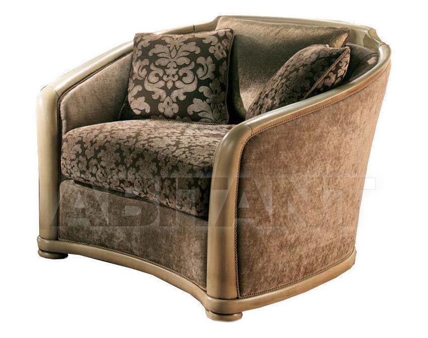 Купить Кресло Apollo Elle Salotti International srl Romantic Collezione 2009 Apollo POLTRONA