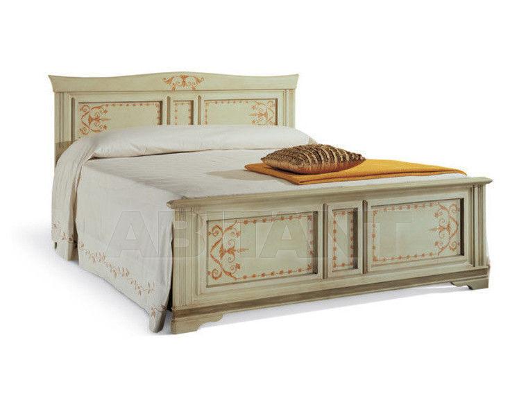 Купить Кровать Tiferno Mobili Cantico Ligneo 2931/DEC