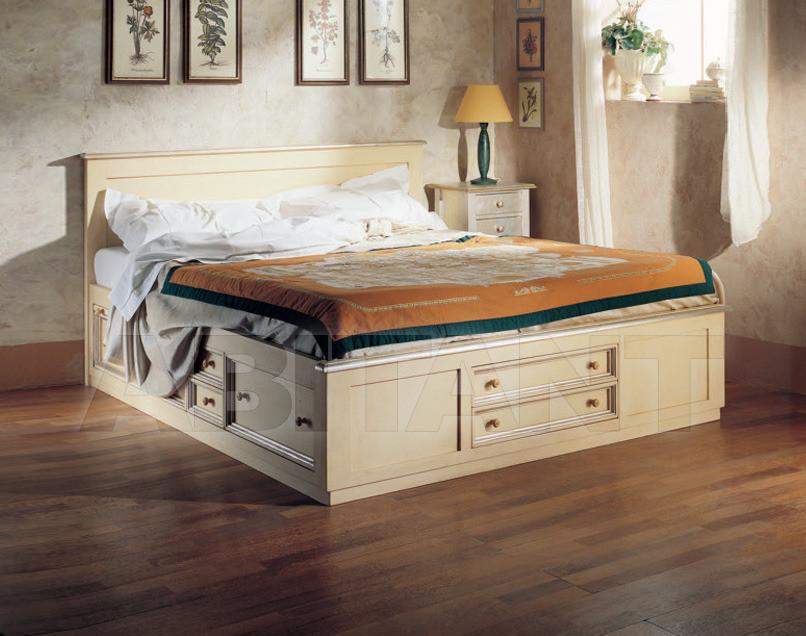 Купить Кровать Tiferno Mobili Cantico Ligneo 2950