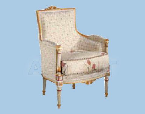 Купить Кресло Paolo Lucchetta & C. snc Sandy LA.057.01