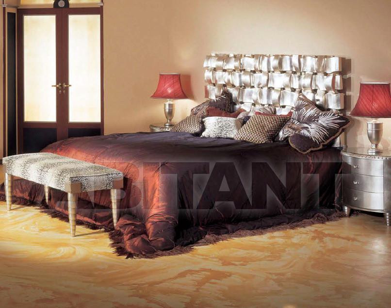 Купить Кровать Paolo Lucchetta & C. snc Rose BD.054.01