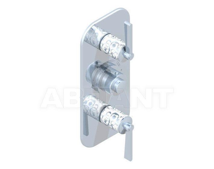 Купить Смеситель термостатический THG Bathroom G2S.5400B Frivole with lever