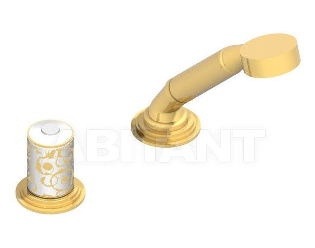 Купить Смеситель для ванны THG Bathroom G2N.6532/60A Froufrou