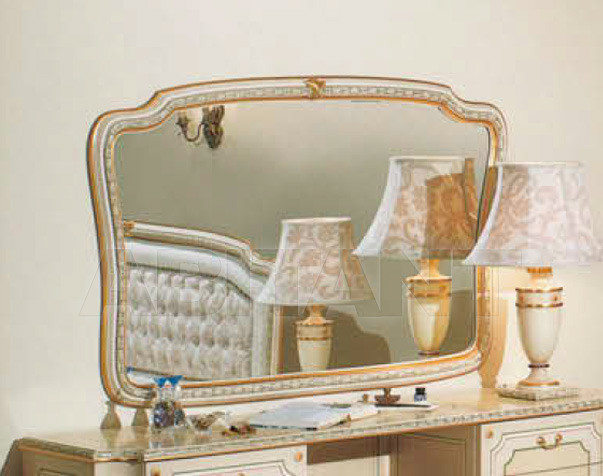 Купить Зеркало настенное Paolo Lucchetta & C. snc Eleonora MR.027.02